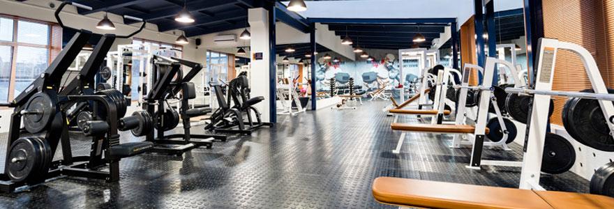 Centres de sport en Vendee