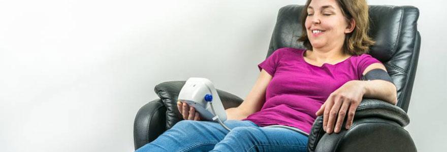 Acheter un fauteuil releveur électrique