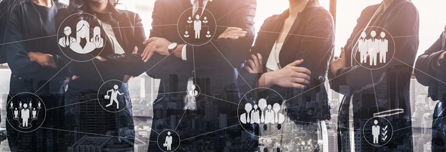 Compétences des managers de transition