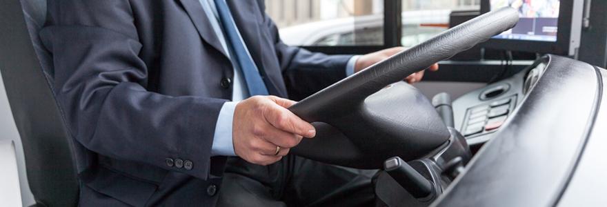 Louer un autocar avec chauffeur