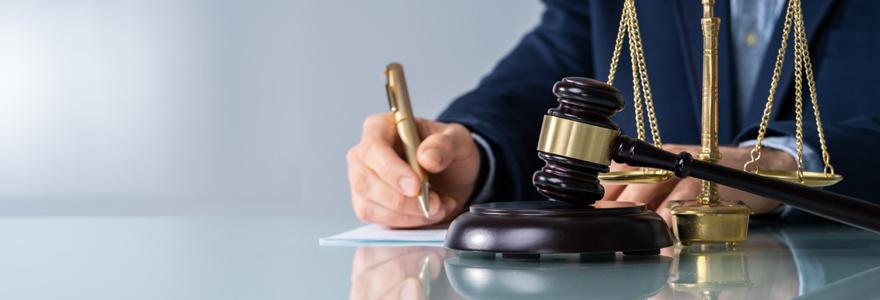 Cabinet d'avocats généraliste