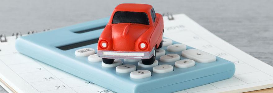 Assurances pour voitures de luxe